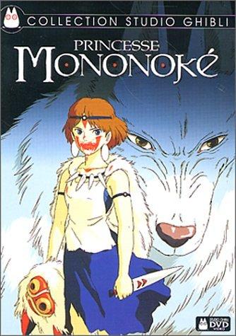 Princesse Mononoké = Mononoke hime / Hayao Miyazaki, Réal. | Miyazaki, Hayao. Monteur