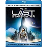 "THE LAST STARFIGHTER [Blu-ray] [UK Import]von ""Nick Castle"""