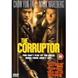 The Corruptor [DVD] [1999]by Yun-Fat Chow