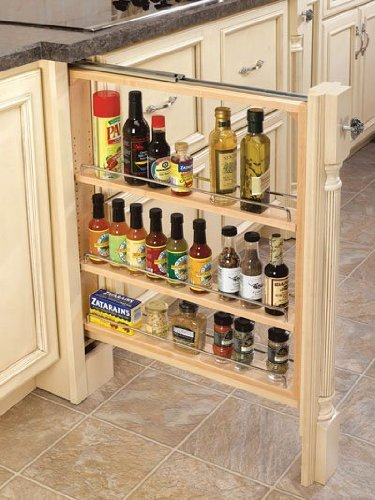 Ref-A-Shelf Spice Rack