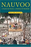 img - for Nauvoo: A Place of Peace, a People of Promise book / textbook / text book