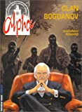 Alpha, tome 2 : Le clan Bogdanov par Jigounov