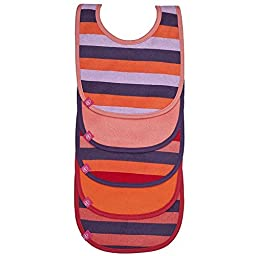 Lassig Twister Sweat Wicking Multi Use Scarf Hairband and Headband Baby, Lela Light Pink