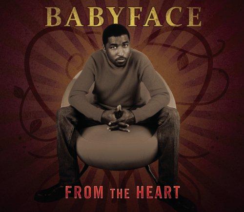 Babyface - Babyface - From The Heart - Zortam Music