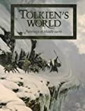 Tolkien's World: Paintings of Middle-Earth (0261103075) by J. R. R. Tolkien