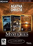 Agatha Christie's Mysteries (PC DVD)
