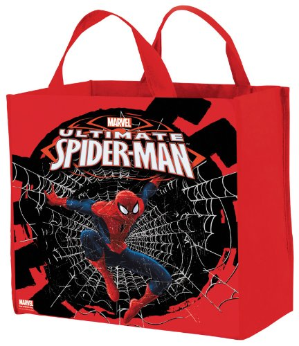 Disguise Inc - Ultimate Spider-Man Treat Bag - 1