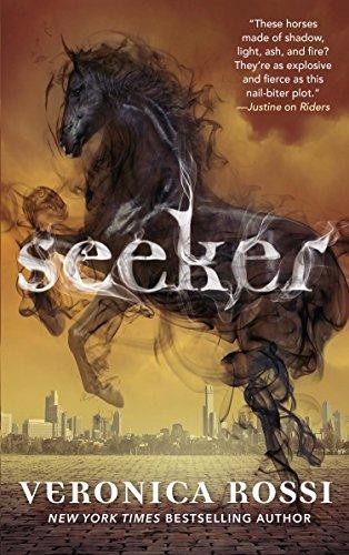 Seeker (Riders) [Rossi, Veronica] (Tapa Blanda)
