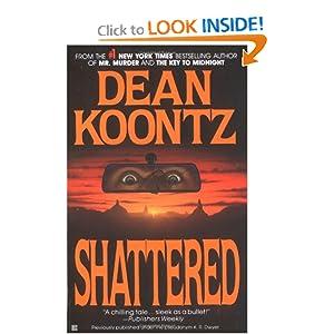 Shattered - Dean Koontz