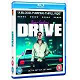 Drive [Blu-ray]by Ryan Gosling