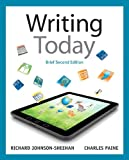 Writing Today, Brief Edition, with NEW MyCompLab with eText -- Access Card Package (2nd Edition)