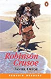 Robinson Crusoe: Level 2 (Penguin Readers: Level 2)