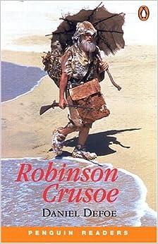 Robinson Crusoe Ii