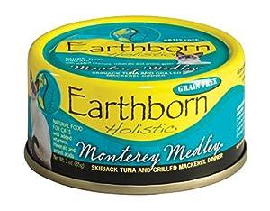 Earthborn Holistic 71510 Cat Food