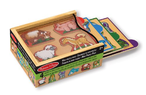 melissa-doug-animals-mini-puzzle-pack-multi-coloured