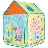 Worlds Apart Getgo Peppa Pig Wendy House