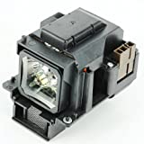 ZENlamps VT75LP Replacement Lamp with Housing for NEC VT470 VT670/5/6 LT375/380/280 Projectors