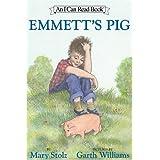 Emmett's Pigby Mary Stolz