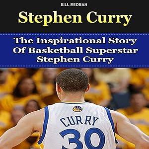 Stephen Curry Audiobook