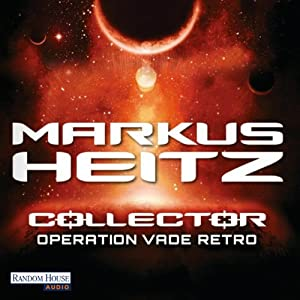 Operation Vade Retro (Collector 2) Audiobook