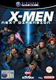 X-Men: Next Dimension (GameCube)