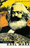 The Thought of Karl Marx: An Introduction (0333639480) by McLellan, David