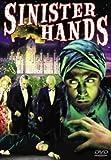 Sinister Hands [DVD] [Region 1] [US Import] [NTSC]