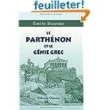 Le Parthénon et le Génie Grec