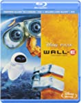 Wall-E (3-Disc Bilingual Combo Pack)...