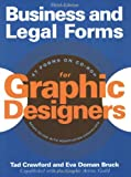 Business and Legal Forms for Graphic Designers (3rd Edition)