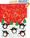 Things to Make and Do for Christmas (Usborne Activities)