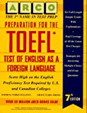 img - for Preparation for the Toefl: Test of English As a Foreign Language (7th ed) book / textbook / text book