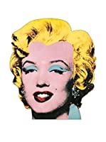 Artopweb Panel Decorativo Warhol Shot Blue Marilyn, 1964 Legno