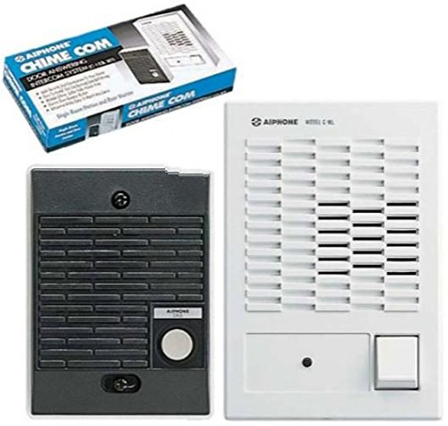 Chime Com Set 1 Door 1 Master-2Pack front-865932