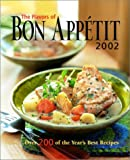 img - for The Flavors of Bon Appetit 2002 book / textbook / text book