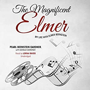The Magnificent Elmer Hörbuch