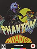 Phantom of the Paradise Steelbook [Blu-ray] [Reino Unido]