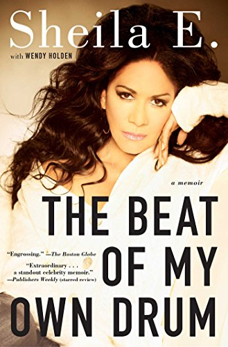 Download The Beat of My Own Drum: A Memoir