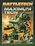 Maximum Tech (1555602959) by FASA Corporation