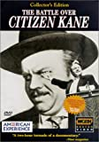 The Battle over Citizen Kane  (American Experience) [Import]