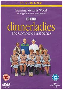 Dinnerladies - The Complete First Series [DVD] [1998]