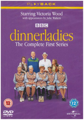 Dinnerladies – The Complete First Series [DVD]
