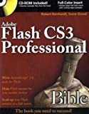 Robert Reinhardt Adobe Flash CS3 Professional Bible