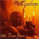 Misanthrope 1666 Theatre Bizarre