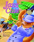 img - for Jazz Cats book / textbook / text book
