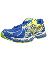 Buy ASICS Mens GEL-Nimbus 15 Running Shoe by ASICS