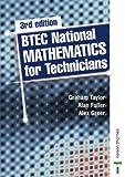 BTEC National Mathematics for Technicians Third Edition