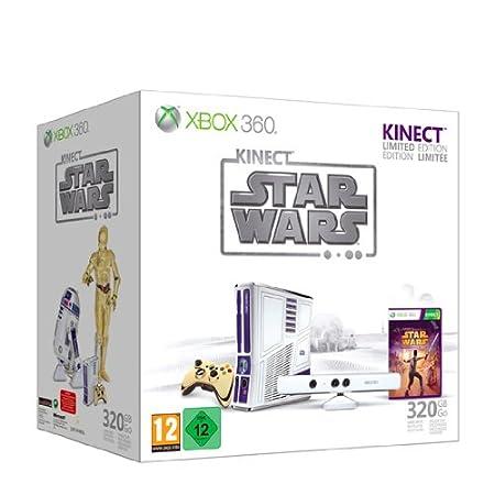Xbox Kinect Star Wars