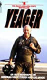 img - for Yeager: An Autobiography book / textbook / text book