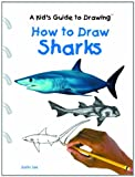 How to Draw Sharks (Kid